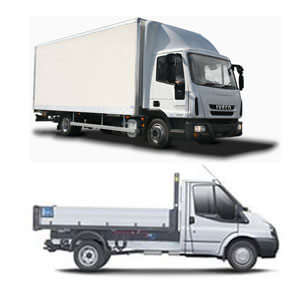 truck-hire